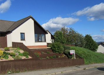 Thumbnail 2 bed semi-detached bungalow for sale in Woodside, Alness, Highland