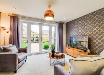 """Thumbnail 2 bed end terrace house for sale in """"Low Cost Home"""" at Tiverton Road, Cullompton"""