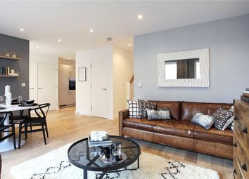 Thumbnail 3 bed flat for sale in Prospect East, Leyton Road