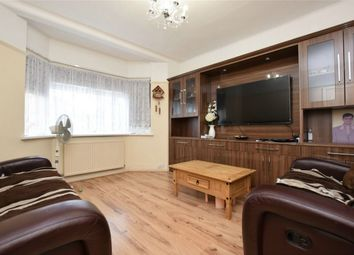 Thumbnail 4 bed semi-detached house to rent in Oakington Manor Drive, Wembley