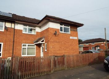 Thumbnail 4 bedroom semi-detached house for sale in Caldecote Road, Braunstone, Leicester, Leicestershire