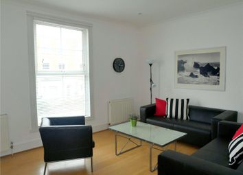 Thumbnail Flat to rent in Castelnau, Barnes, London