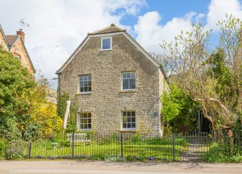 Wolvercote Green, Oxford, Oxfordshire OX2. 5 bed detached house for sale