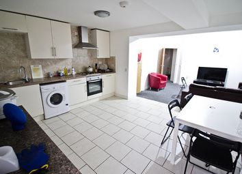 Thumbnail 4 bed terraced house to rent in Moira Street, Adamsdown, Cardiff