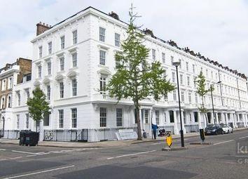 Charlwood Street, London SW1V. 2 bed flat