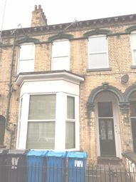 Thumbnail 1 bedroom flat to rent in Albany Street, Hull