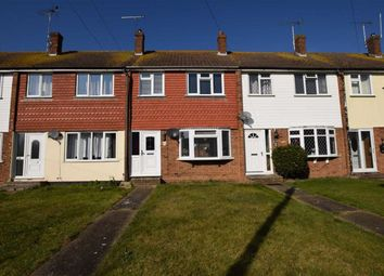 Thumbnail 3 bed terraced house for sale in Larkswood Road, Corringham, Essex