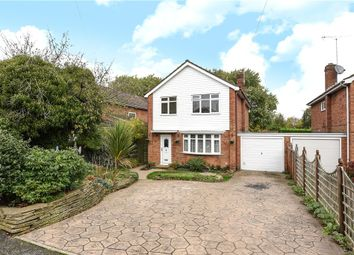 Thumbnail 4 bed detached house for sale in Green Lane, Windsor, Berkshire