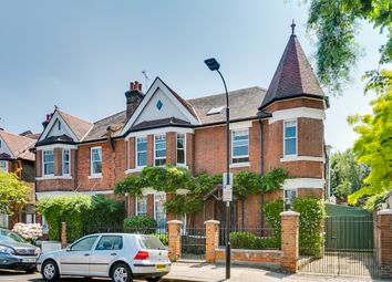 6 bed semi-detached house for sale in Palgrave Road, London W12