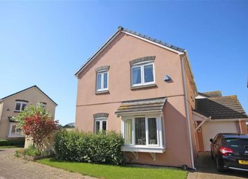 3 bed detached house for sale in Fourview Close, Wall Park, Brixham TQ5