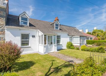 Thumbnail 3 bed cottage for sale in Rue Cohu, Castel, Guernsey