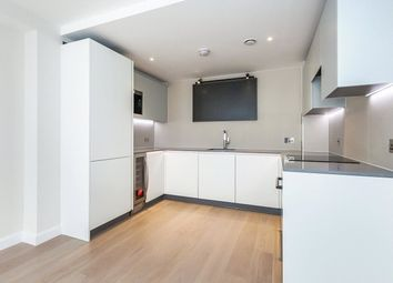 Thumbnail 1 bed flat for sale in City Wharf, Wharf Road, London