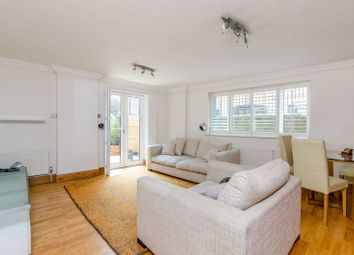 Thumbnail 2 bed flat for sale in Capital Wharf, Wapping
