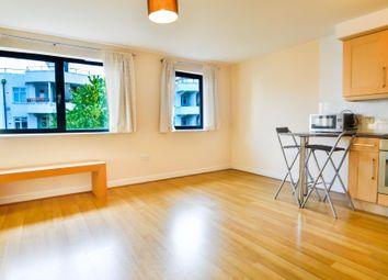Thumbnail 2 bed flat to rent in Wallace Court, London