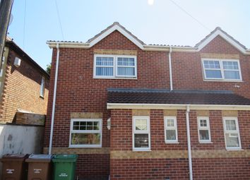 Thumbnail 3 bedroom semi-detached house for sale in Cyril Avenue, Nottingham