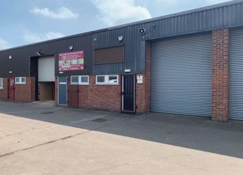 Thumbnail Light industrial to let in Farrar Close, Newark
