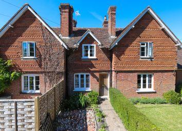 2 bed terraced house to rent in Bodiam, Robertsbridge TN32