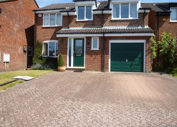 Thumbnail 4 bed detached house to rent in Valley Park Drive, Clanfield, Waterlooville