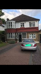 Thumbnail 1 bedroom detached house to rent in Broomhill Walk, Woodford Green