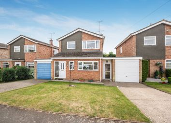 Thumbnail 3 bed detached house for sale in St. Margarets Grove, Great Kingshill, High Wycombe