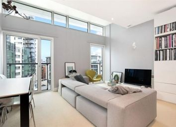 Thumbnail 1 bed flat to rent in Empire Square, London
