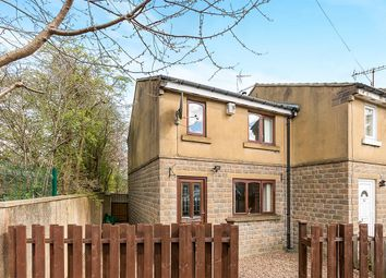 Thumbnail 3 bedroom terraced house for sale in Deneside Terrace, Bradford