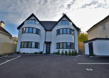 Thumbnail 2 bedroom flat for sale in Preston Road, Weymouth
