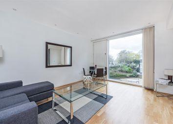 Thumbnail 1 bed flat to rent in Cubitt Building, Grosvenor Waterside, Gatliff Road, London