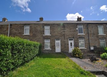 Thumbnail 2 bed terraced house for sale in Front Street, Tudhoe