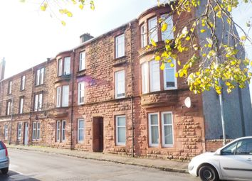 Thumbnail 1 bed flat to rent in John Clark Street, Largs, North Ayrshire