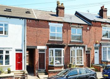 Thumbnail 3 bed terraced house for sale in Blair Athol Road, Banner Cross, Sheffield