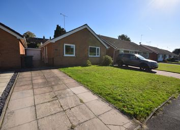 Thumbnail 2 bed detached bungalow to rent in Douglas Road, Newcastle-Under-Lyme