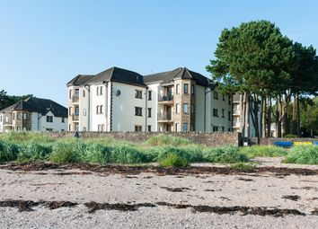 Thumbnail 3 bedroom flat for sale in Bowen Craig, Largs, North Ayrshire