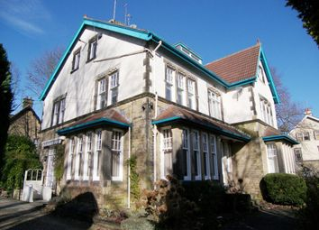 Thumbnail 2 bed flat to rent in Flat 2, Old Park Road, Roundhay, Leeds