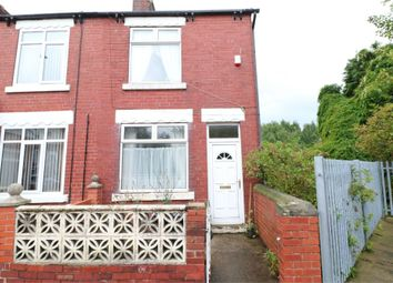 Thumbnail 2 bed end terrace house for sale in Hall Street, Goldthorpe, Rotherham, South Yorkshire