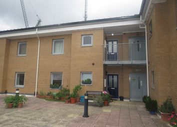 1 bed flat for sale in Belgrave Road, Exeter EX1