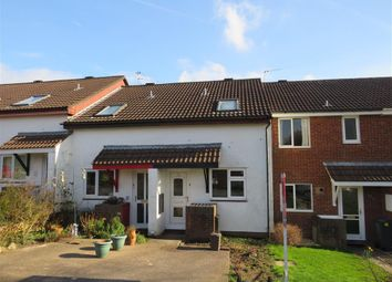 Thumbnail 1 bed property to rent in Tintagel Close, Thornhill, Cardiff