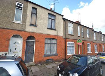 2 bed terraced house for sale in Yelvertoft Road, Kingsthorpe, Northampton NN2