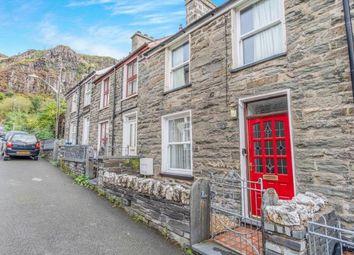 Thumbnail 2 bed terraced house for sale in Leeds Street, Blaenau Ffestiniog, Gwynedd, .