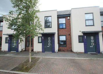 Thumbnail 3 bed terraced house for sale in Roebuck Gardens, Roebuck Lane, Sale