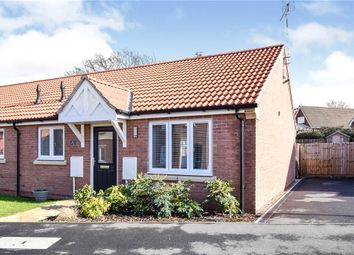 Thumbnail 2 bed bungalow for sale in Clover Road, Shepshed, Loughborough