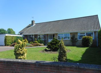 Thumbnail 4 bed bungalow to rent in Nursery Grove, Lincoln