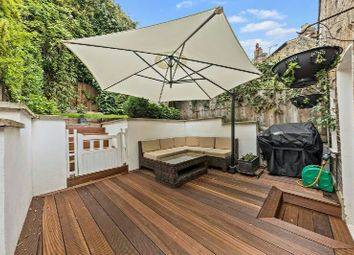 3 bed terraced house for sale in Parolles Road, London N19