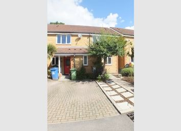 Thumbnail 3 bedroom terraced house for sale in Valley View, Sandhurst, Berkshire