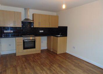 Thumbnail 1 bed flat to rent in Parker Lane, Burnley, Lancashire