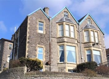 Thumbnail 2 bed flat for sale in 6 Paragon Road, Weston Super Mare