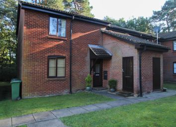 Thumbnail 1 bed maisonette to rent in Habershon Drive, Frimley, Camberley