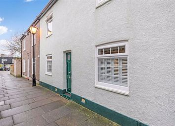 2 bed terraced house for sale in Sinclair Cottages, Bromley, Kent BR1
