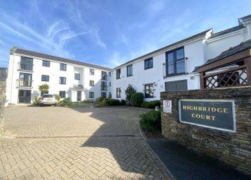 Thumbnail 1 bed flat for sale in Ridgeway, Plympton, Plymouth