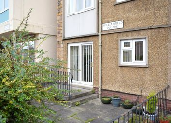 Thumbnail 3 bed maisonette for sale in 6 Williamfield Square, Portobello